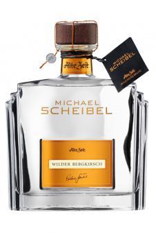 Scheibel Alte Zeit Wilder Bergkirsch 44%vol,