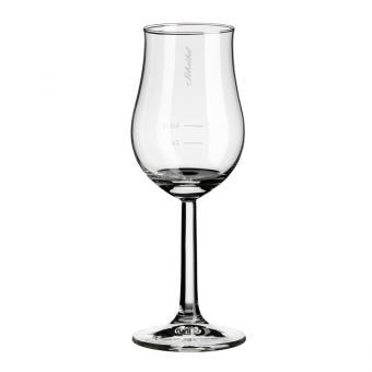 Scheibel Aroma-Glas