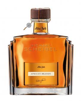 Scheibel Alte Zeit Apricot Brandy 35%vol.