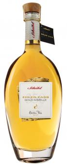 Scheibel Edles Fass 350 Gold-Marille 41%vol.