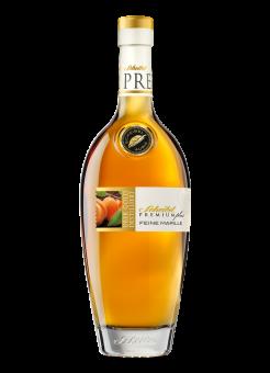 Scheibel PREMIUMplus Feine Marille 40 vol%. 0,7l