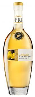 Scheibel PREMIUMplus Gold-Willi 40%vol.