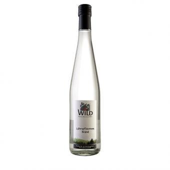 Wild Löhrs Pflaumenwasser 40%vol, 0,7l
