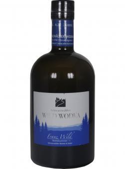 Wild Wodka 0,5l