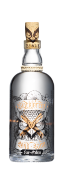 Wild Rum Bar-Edition 55%vol, 0,5l